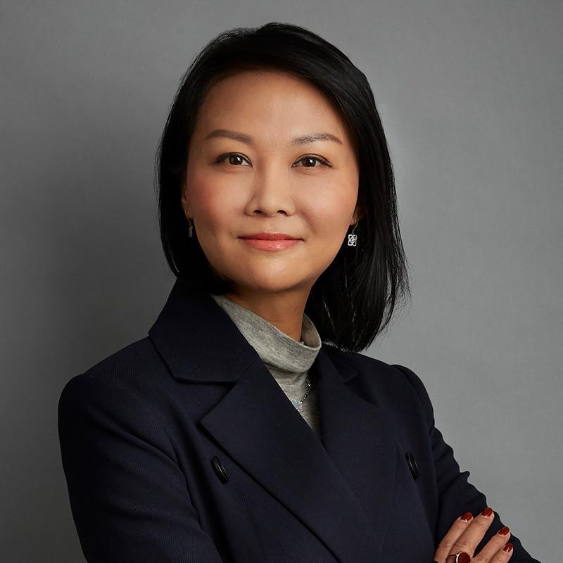 Annabelle Yu Long