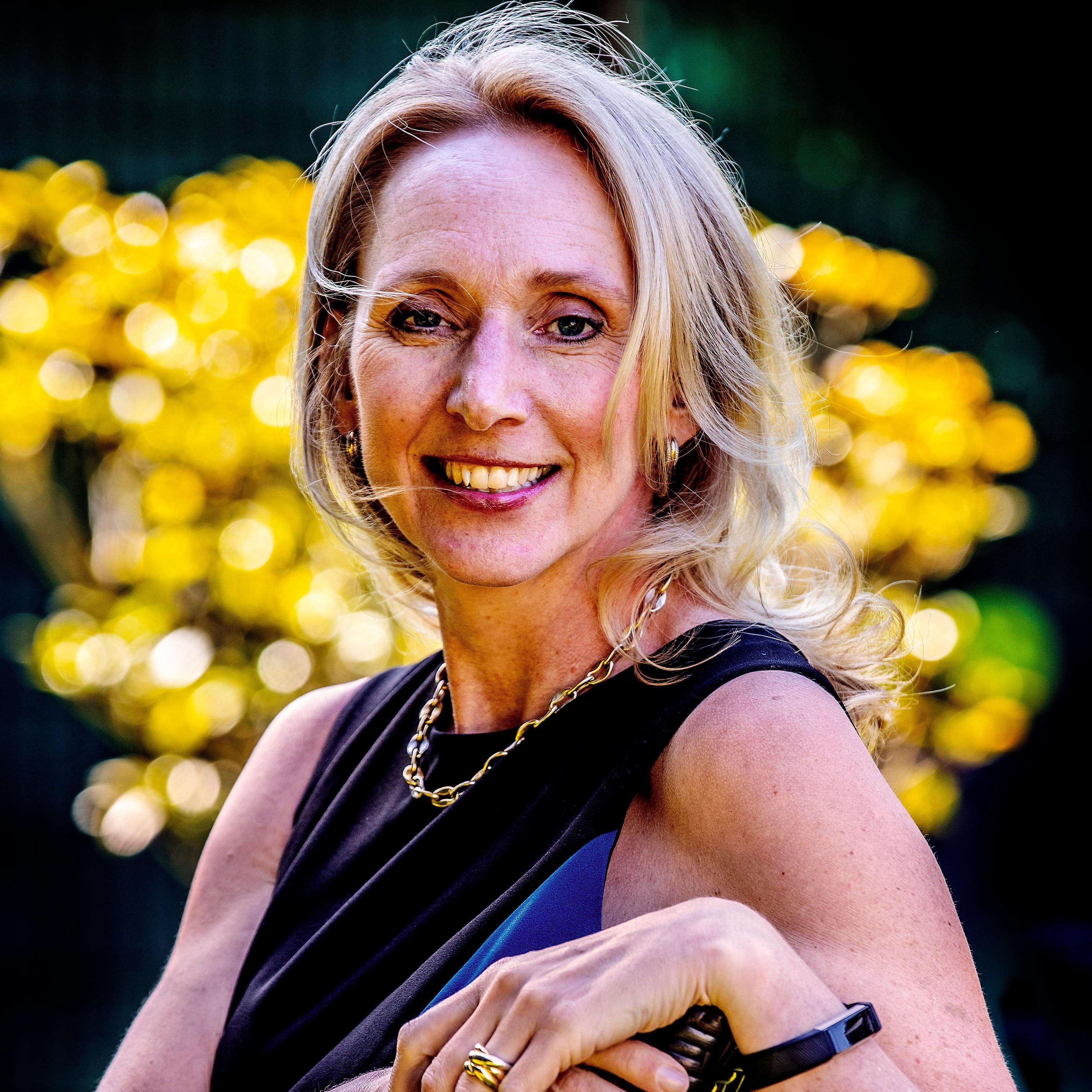 Johanna W. (Hanneke) Faber
