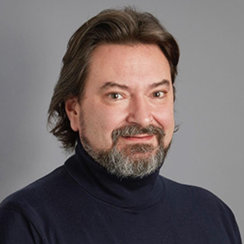 Yann Bozec